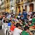 6 octubre, Torneos de la Plazas (València), primera jornada en Plaza de Patraix