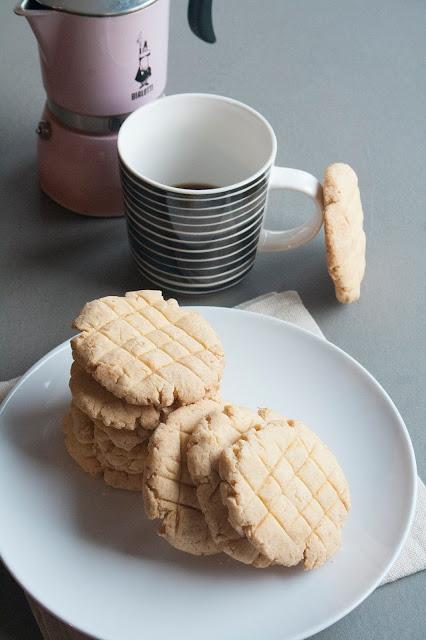 Biscotti alle 5 farine