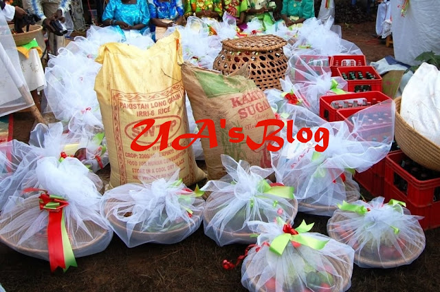 Bride price in Eastern Nigeria: Facts, myths