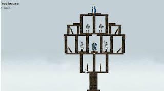Tham gia game cuộc chiến thời trung cổ hấp dẫn