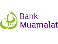 Lowongan Kerja Bank Muamalat CSDP Semarang