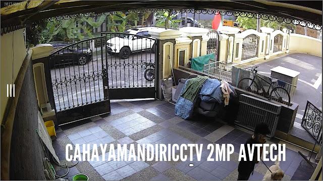 Paket Pasang CCTV Murah Kebayoran Baru - Harga Pasang CCTV Murah Kebayoran Baru