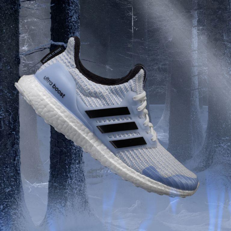 15aad9bcbc3 Τα αθλητικά παπούτσια της Adidas χ Game of Thrones θα είναι διαθέσιμα για  αγορά στις 22 Μαρτίου, στα 180 δολάρια.
