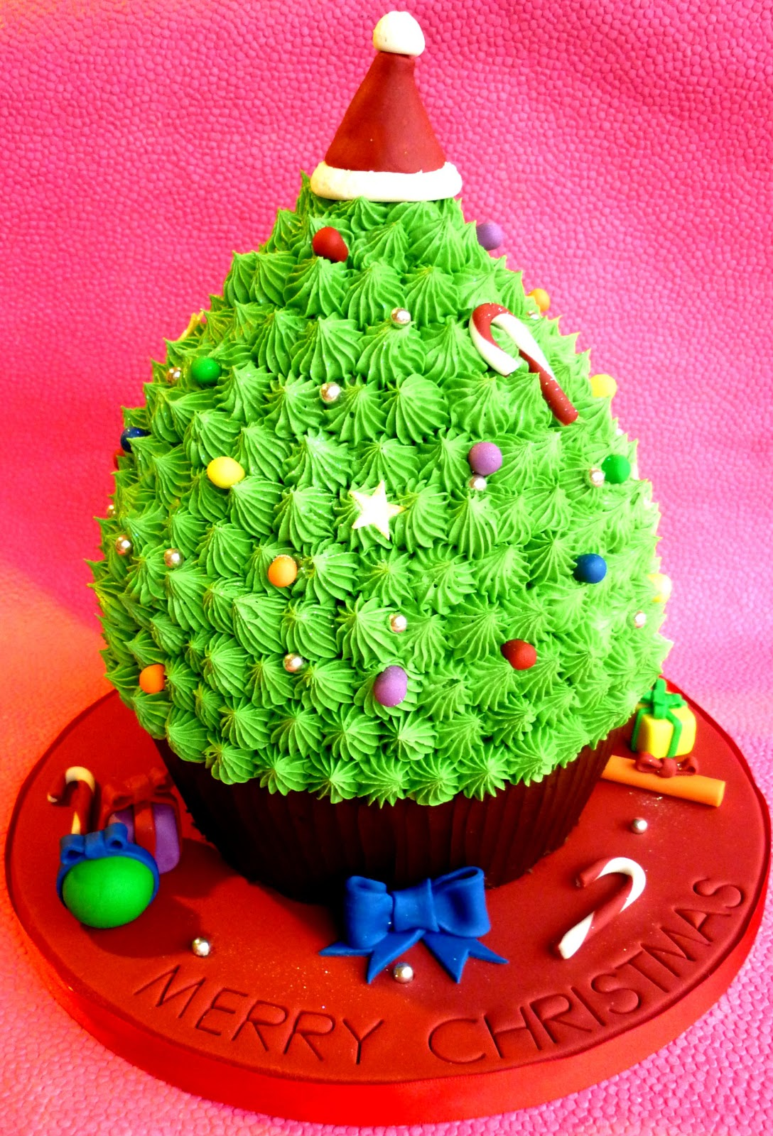 My sugar coated life...: The Star Bakery Christmas range 2012