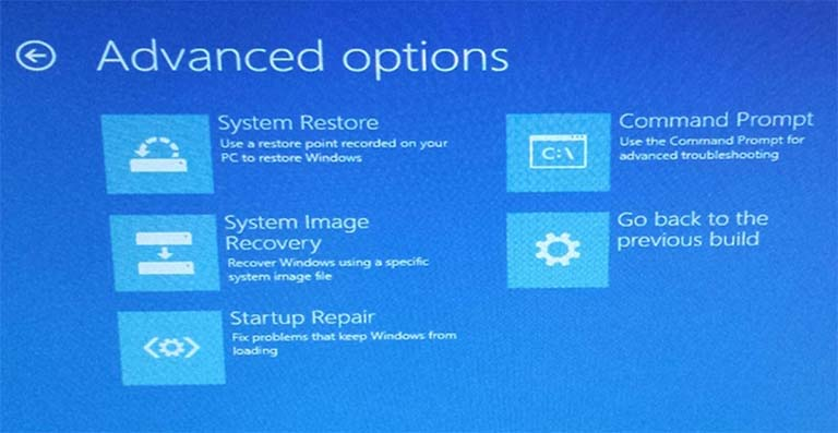 Windows 10 Macet Pada Proses Getting Windows ready Don't turn off your computer