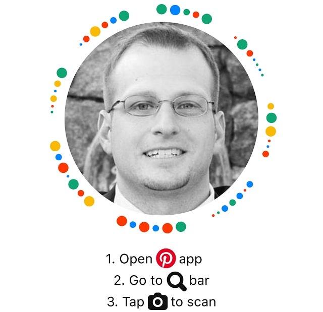 mike schiemer pinterest social media profile