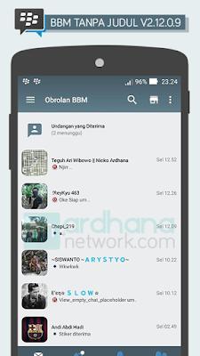 Preview BBM Tanpa Judul V2.12.0.9