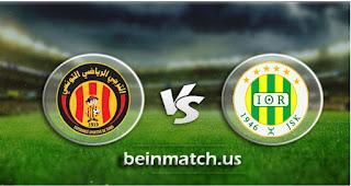 مشاهدة مباراة شبيبة القبائل والترجي التونسي بث مباشر بتاريخ 01/02/2020 دوري أبطال أفريقيا