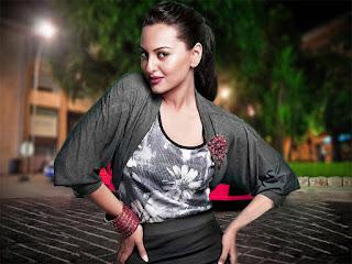 Sonakshi Sinha Amazing Style