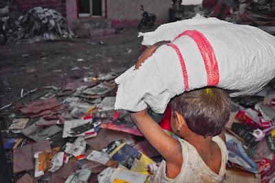 child labour मराठी निबंध