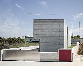 Casa en Moreira de Phys Arquitectura