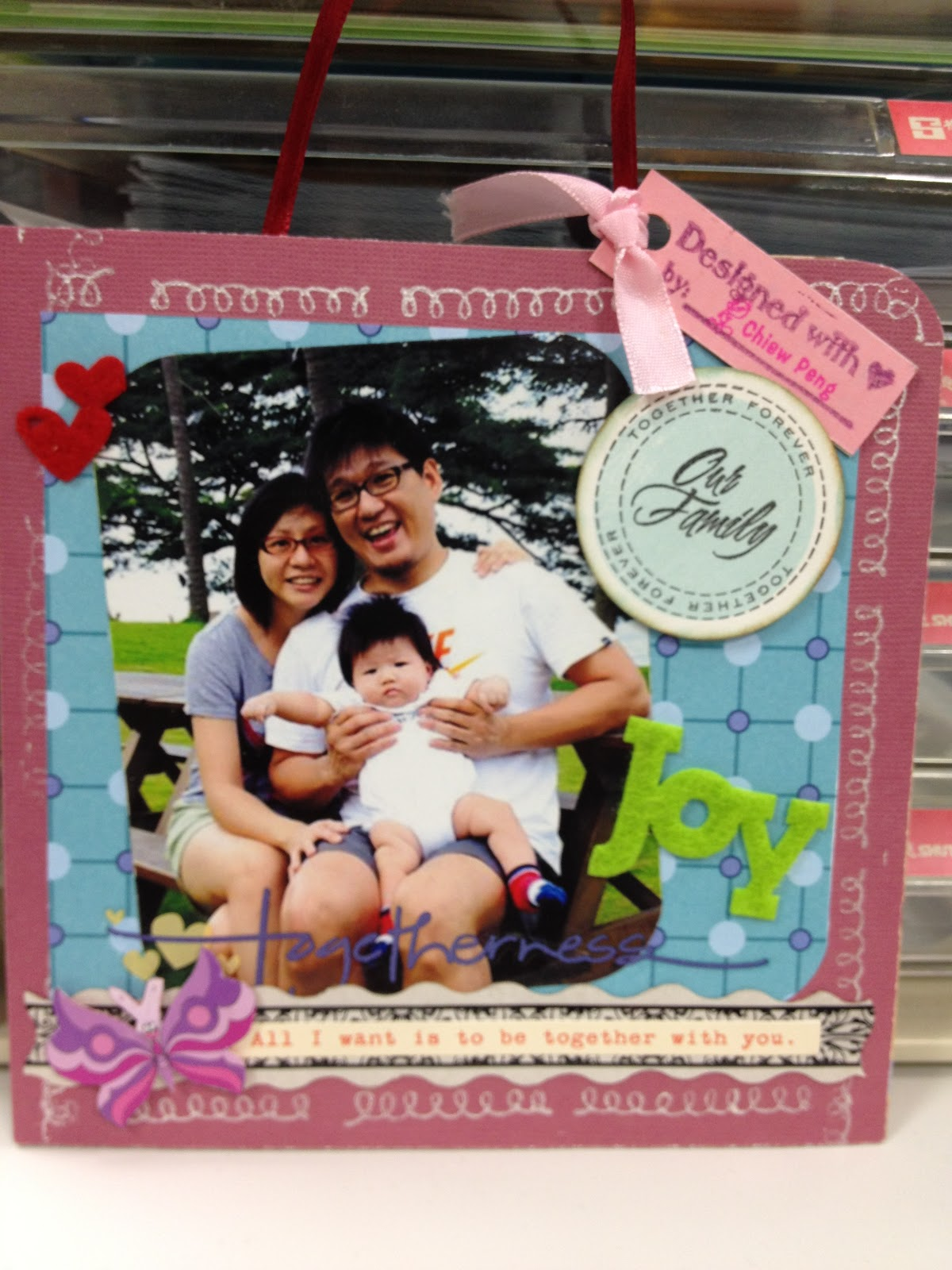 farewell scrapbook template - my scrapbook journey cards little gifts