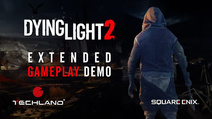 dying light 2 extended e3 2019 gameplay demo techland pc ps4 xbox