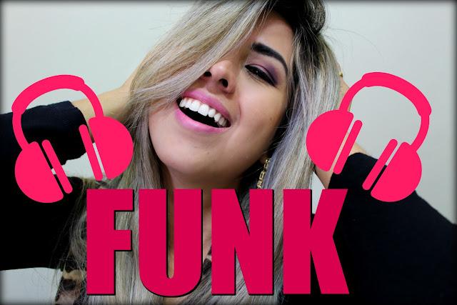 playlist de funk 2016