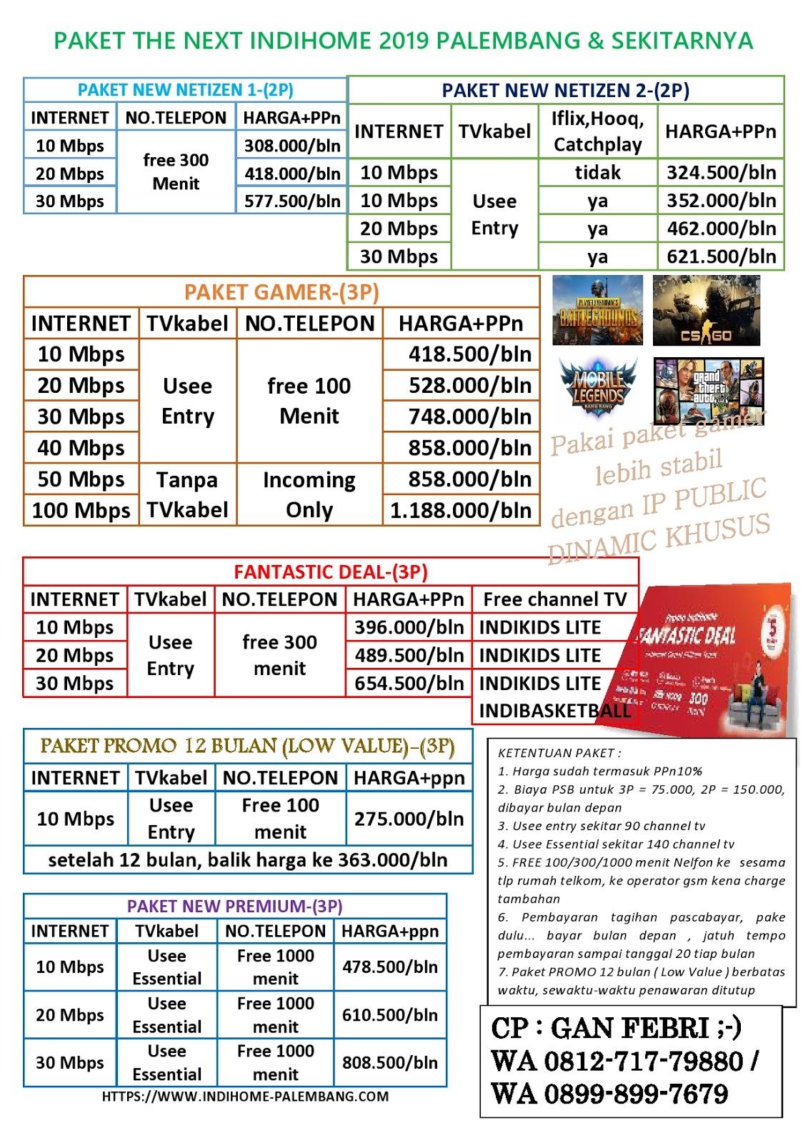 third image of Tersedia Paket Promo 12bulan Hanya 250ribu Perbulan with Tersedia paket promo 12bulan hanya 250ribu perbulan