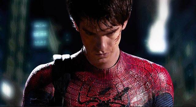 pemeran spiderman terbaik, pemeran spiderman terbaru, andrew garfield