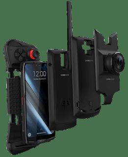 Spare Part dan Aksesoris Handphone Gadget Doogee