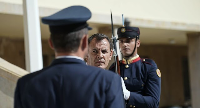Παναγιωτόπουλος για πολύτεκνους Στρατιωτικούς: Όχι στη θέσπιση πρόσθετων ευεργετικών μέτρων (ΕΓΓΡΑΦΟ)