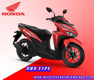 Kredit Motor Honda Mangkubumi Tasikmalaya