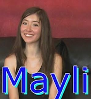 목공: mayli wang