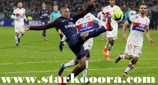 موعد مباراة باريس سان جيرمان وليون اليوم الأحد 2021/9/19 في الدوري الفرنسي والقنوات الناقلة