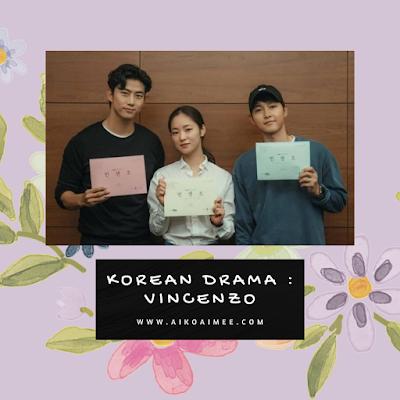 Korean Drama Terbaru 2021 - Song Jong Ki