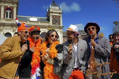Poster Film Negeri Van Oranje