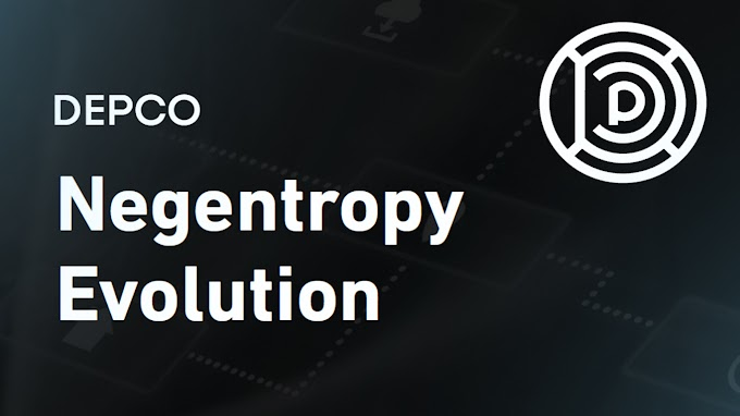 DEPCO : Negentropy Evolution