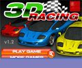 3D Racing Mini Cars