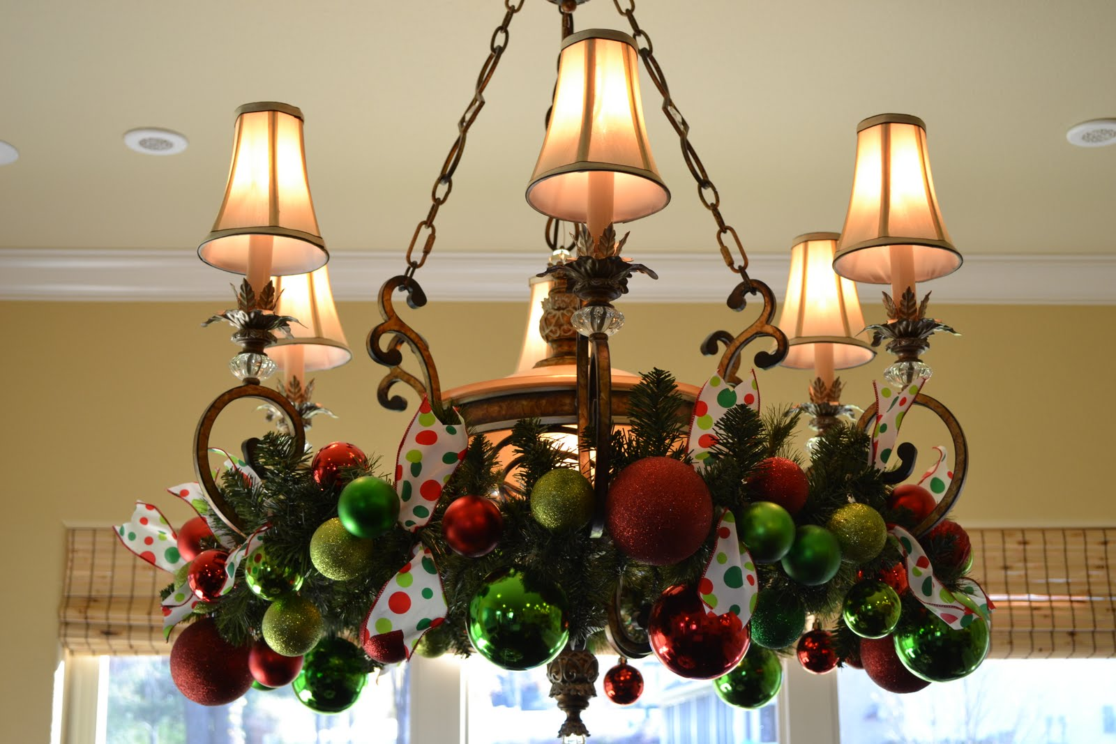 Kristen's Creations: A Whimsical Christmas