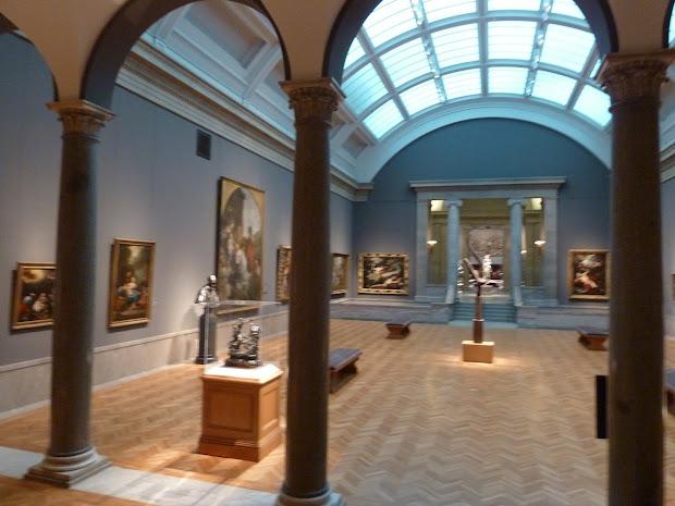 Kim Ihnatko Arch Ed Spiral Cleveland Museum Of Art