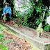 Rangka Manusia Gergasi Ditemui Di Melaka