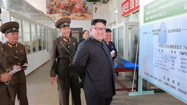 North Korea leader Kim Jong-un orders production of more nuclear rocket engines, warhead tips
