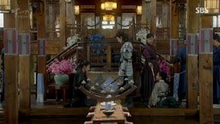 Sinopsis Scarlet Heart: Ryeo Episode 15 - 1