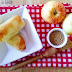 Spiced Apple Pie Rolls