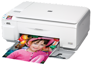 Hp photosmart c4440 driver & software download.