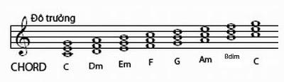 đệm đàn guitar
