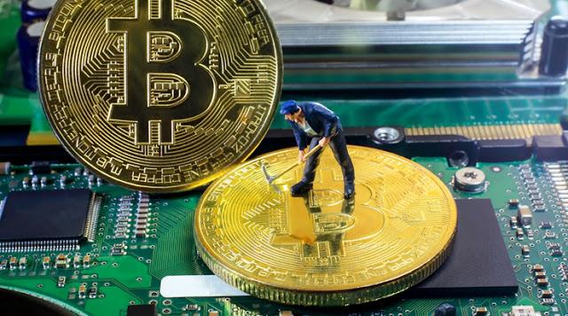 Cara Main Bitcoin 2019 Dijamin Withdraw