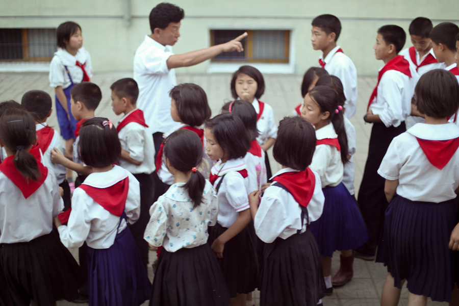 North Korea Schools Pictures to Pin on Pinterest - PinsDaddy