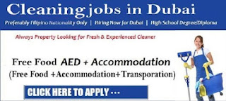 Housekeeping Workers and Cleaners Job Recruitment   Join A New Hotel In Dubai