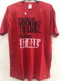atacado camisetas masculinas sp