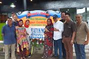 Landing dari Bandara, Langsung Masuk Dapur Lombok Tersedia Aneka Kuliner Sasak