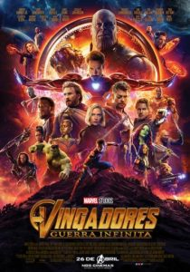 Download Vingadores – Guerra Infinit