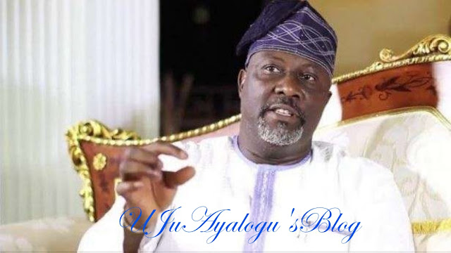 You Are 'Olodo Governor' – Dino Melaye Blasts Kogi Governor