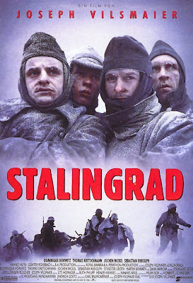 """""""Stalingrad"""" (1993), """"Attack on Leningrad"""" (2009)"""