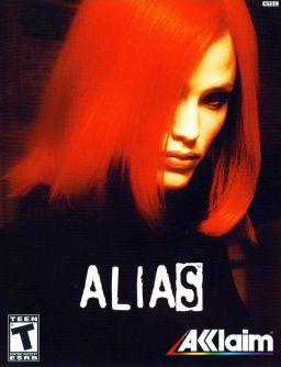 Alias  2004