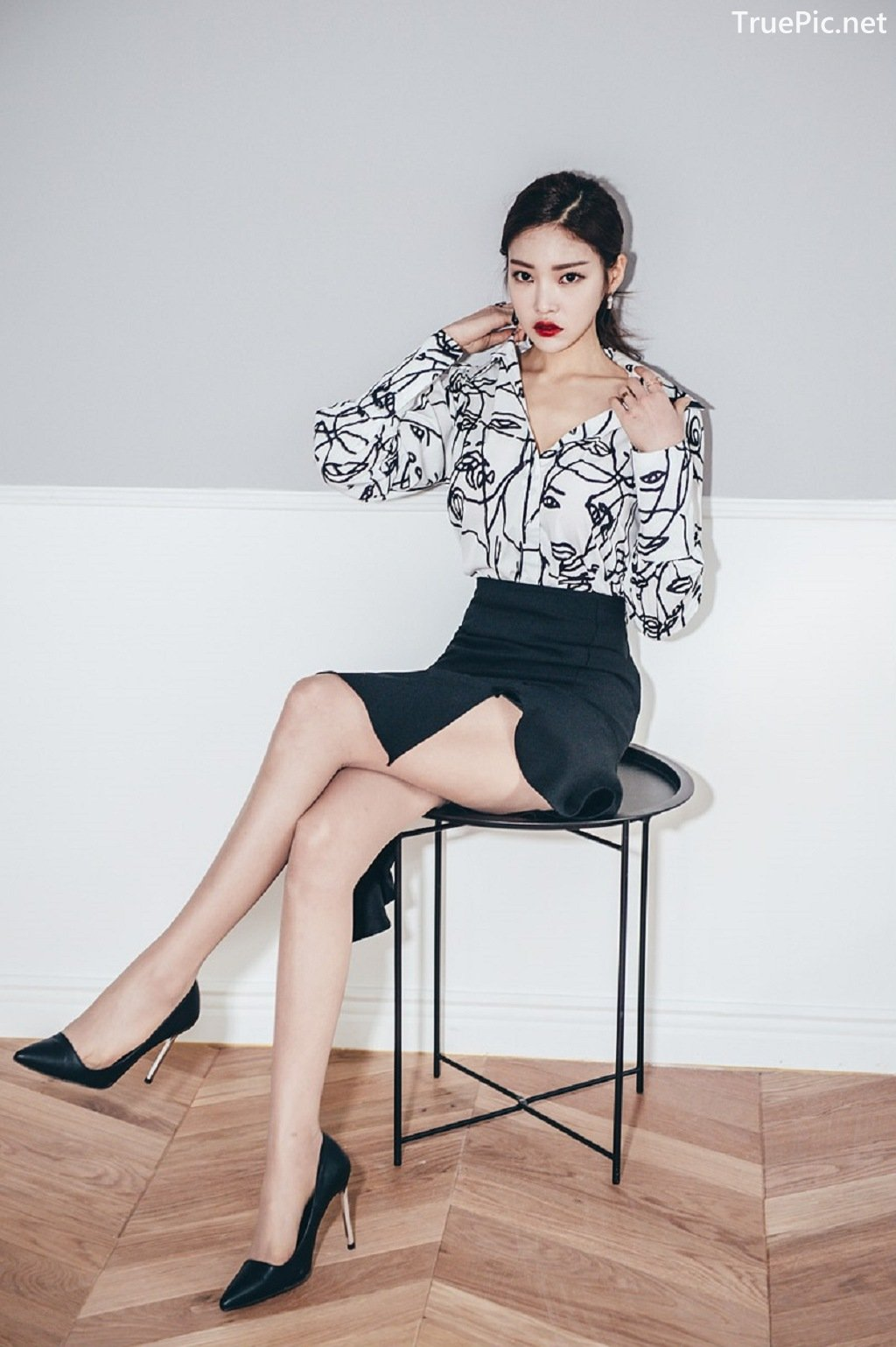 Image-Korean-Fashion-Model–Park-Jung-Yoon–Indoor-Photoshoot-Collection-2-TruePic.net- Picture-7