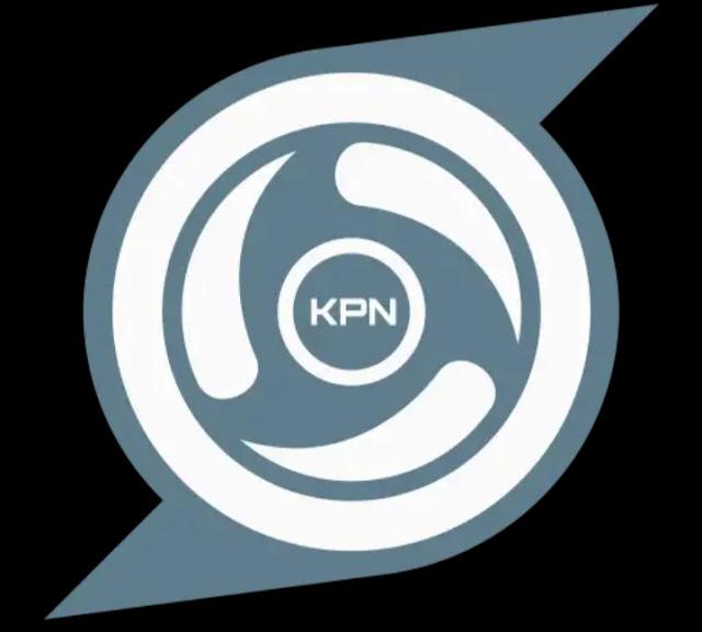 Cara setting kpn tunnel Rev