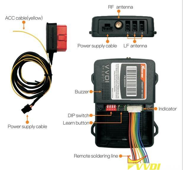 xhorse-smart-key-box-manual-5