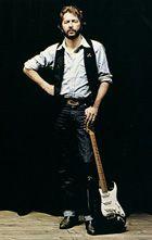Guitarra Blakie Eric Clapton